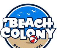 Beach Colony Resort Motel - Wildwood Crest New Jersey